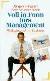 Voll in Form fürs Management