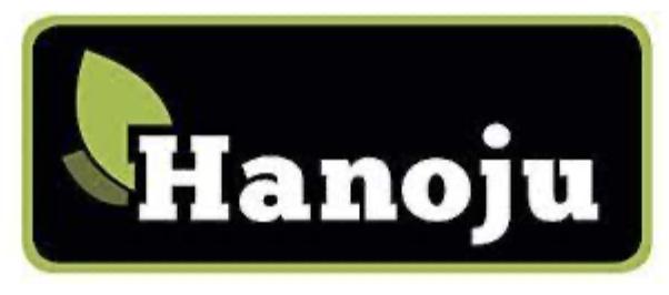 Hanoju Logo