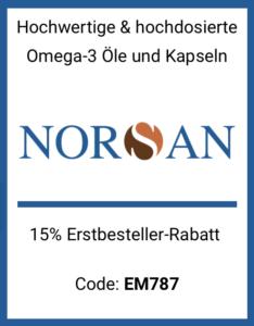 Norsan Affiliate Link